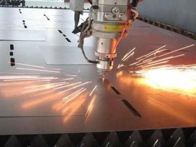 What kinds of laser cutting machines are there?