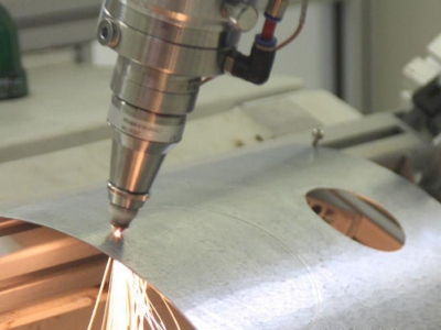 What are the materials that cannot be cut by fiber laser cutting machine?
