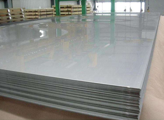 Stainless steel plate (7)